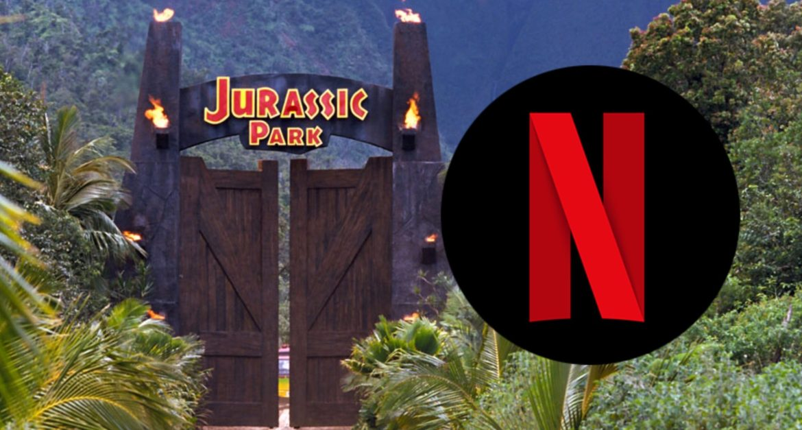 'Jurassic Park' Trilogy Will Be Leaving Netflix in September After Only 2 Months of Streaming