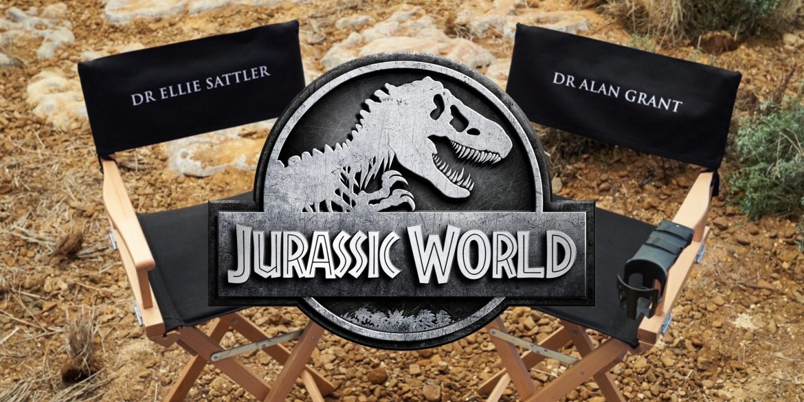 'Jurassic World: Dominion' Filming Shut Down After Production Team Members Test Positive for COVID-19