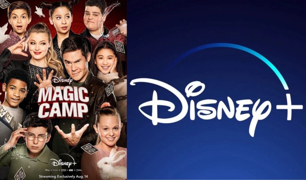 'Magic Camp' to Premiere on Disney+ This Friday 1