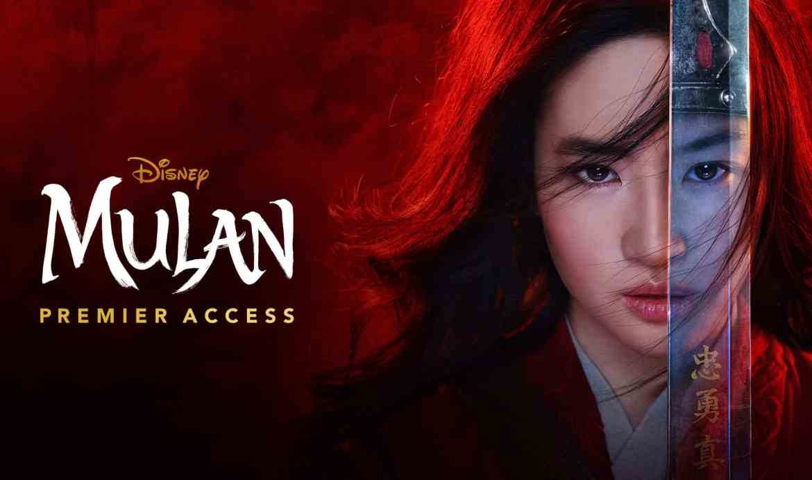 Disney Releases the 'Loyal Brave True' Music Video from 'Mulan'
