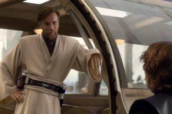 Lucasfilm Confirms Star Wars 'Obi-Wan Kenobi' will be a Limited Series on Disney+ 3
