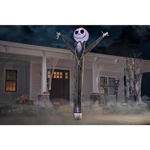 Home Depot Releases 'Nightmare Before Christmas' Inflatables for Halloween 5