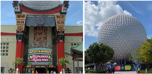 More Disney World Annual Passholder Park Passes now available for August 1