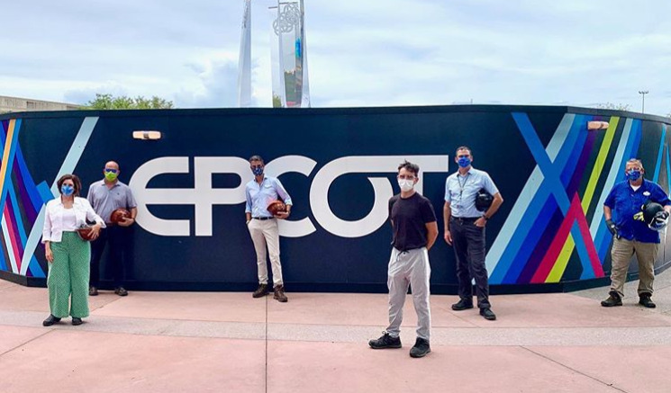 Josh D'Amaro confirms these Epcot projects are moving forward