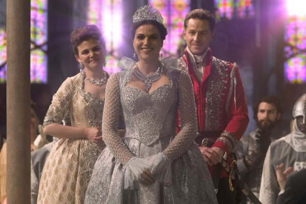 Entire Series of ABC's 'Once Upon a Time' is Coming to Disney+ 2