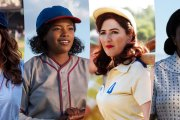 Amazon Has Ordered an 'A League of Their Own' Reboot Television Series