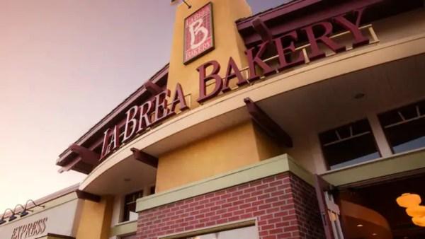 La Brea Bakery reopens at Downtown Disney 2