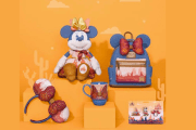 New Big Thunder Mountain Minnie Main Attraction Collection