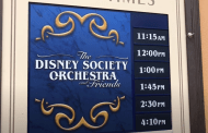 NEW! Disney Society Orchestra & Friends Show at Disney's Hollywood Studios!