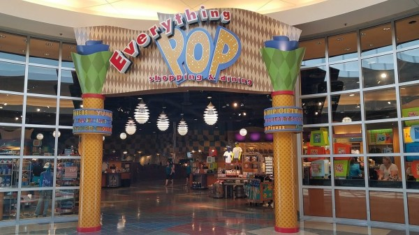 Disney World extending select Restaurant and Merch Location Hours for Labor Day 3