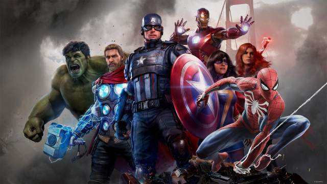 Marvel Studios President Kevin Feige Shares New 'Avengers' Movies are On the Way! 1