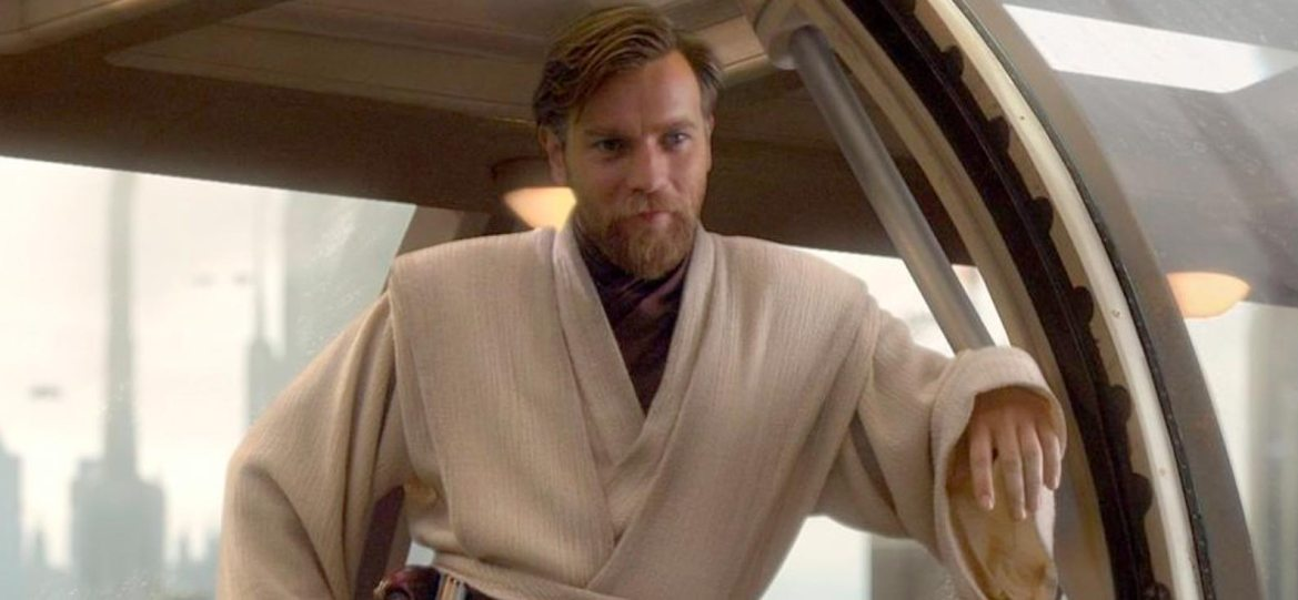 Ewan McGregor Will Spilt Half of All Film and Television Royalties With Ex-Wife, Including Star Wars