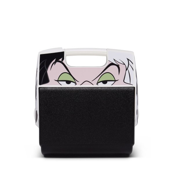 Igloo Unleashes Wickedly Cool Disney Villains Coolers 2