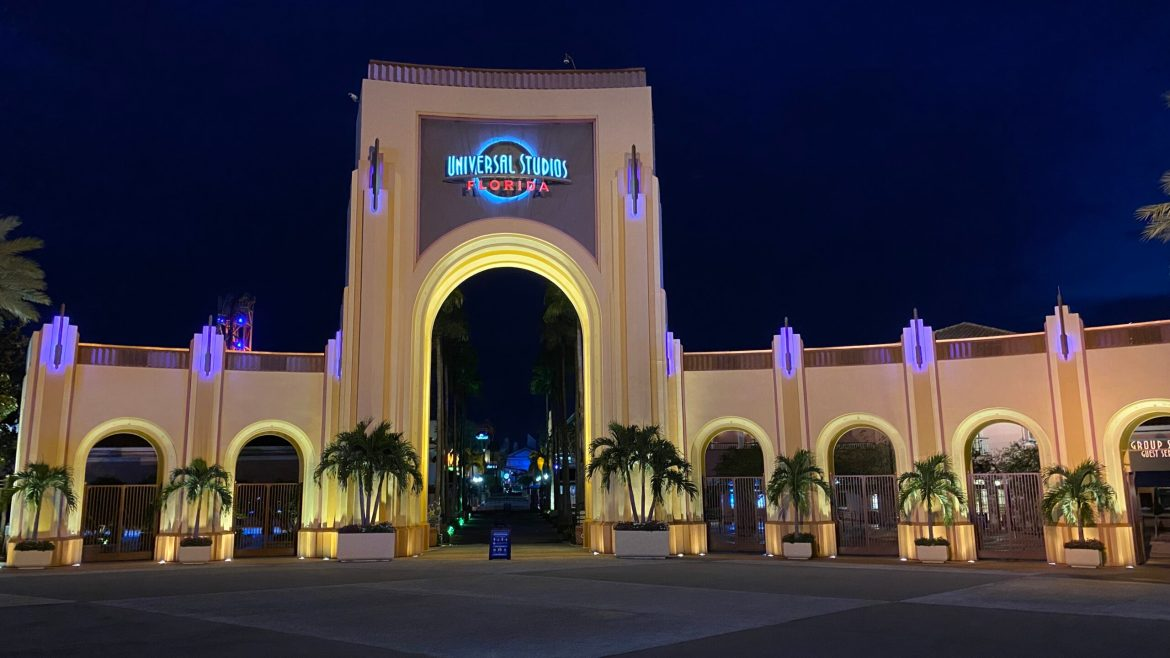 Universal Orlando Extends Park Hours On Select Weekends In September