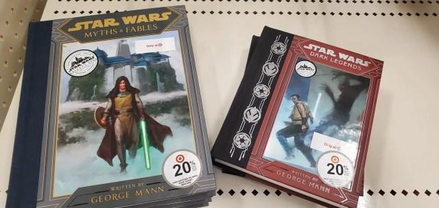 Star Wars Galaxy's Edge Merchandise Lands At Target 2