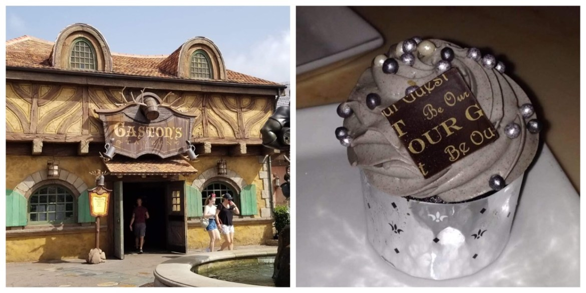 Gaston's Tavern getting new cupcake when they reopen