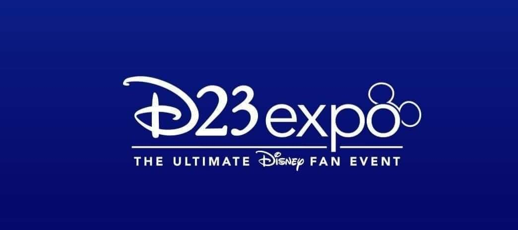Disney's D23 Expo Moved to 2022