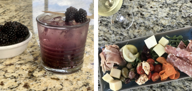 Terralina Crafted Italian and Paddlefish Release October Specials