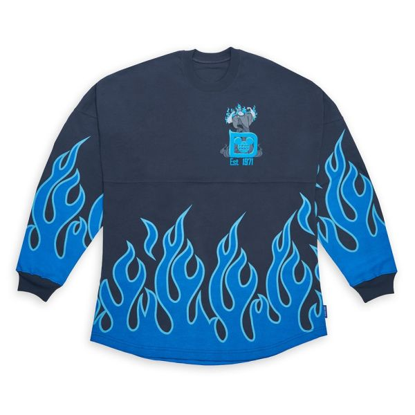We're Fired Up For The Wicked New Hades Spirit Jersey 2