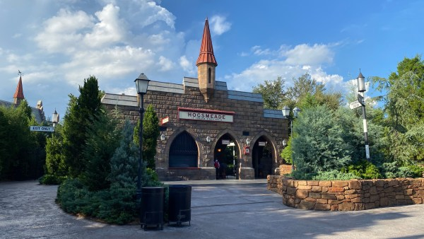 How to see all of The Wizarding World of Harry Potter in 1 day 12