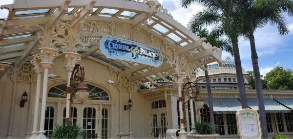 DeSantis Florida Restaurants