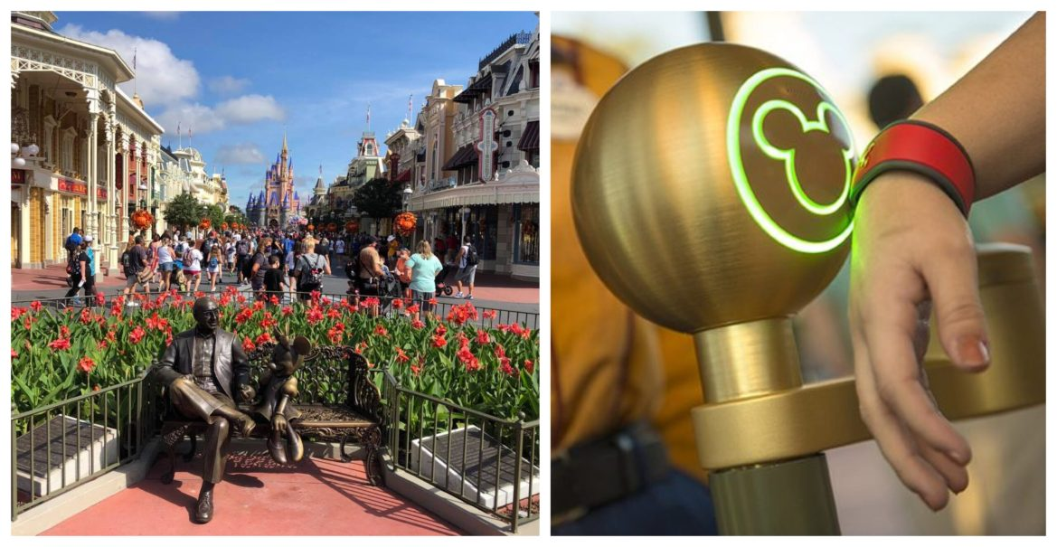 Are Fastpasses returning to Walt Disney World in January?