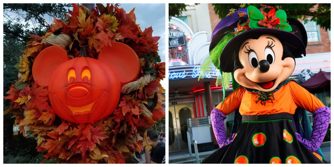 More details on the Fall Entertainment Experiences coming to Walt Disney World