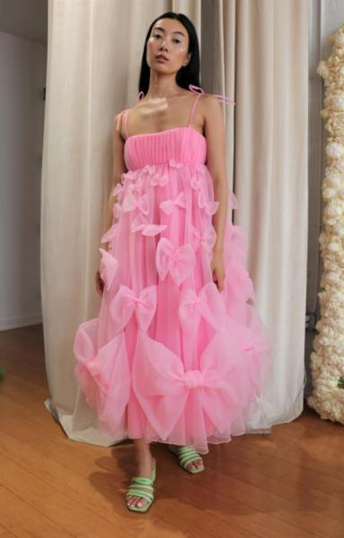 Lirika Matoshi Cinderella Collection