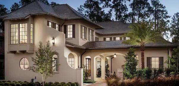 Explore the Cottages at Symphony Grove: A Disney World Community