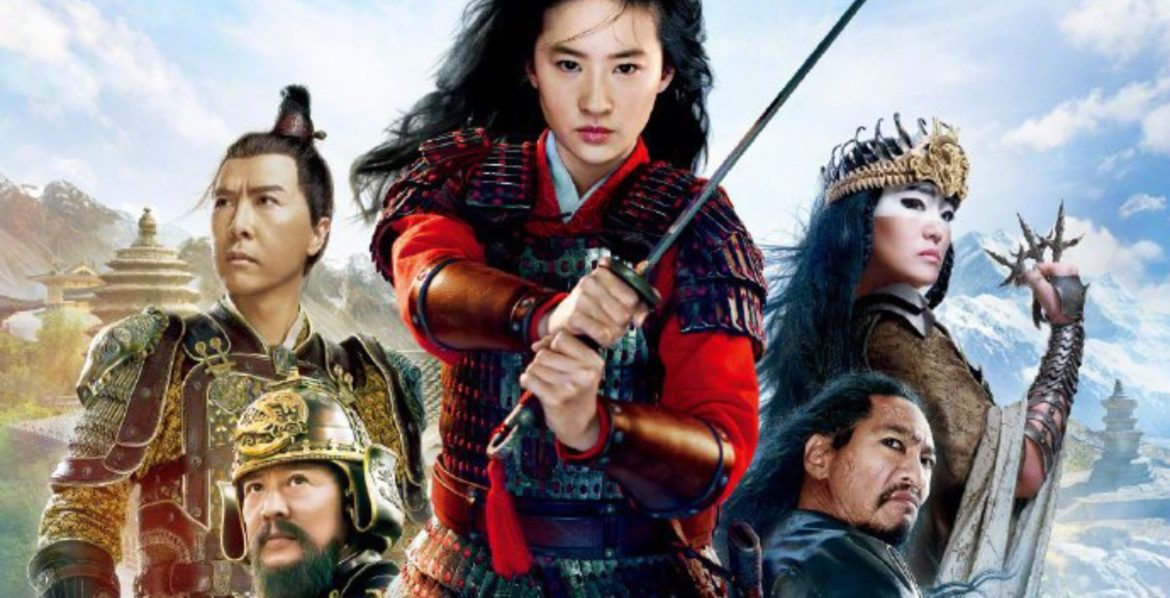 Disney Legend Ming-Na Wen Makes a Surprise Cameo in Live-Action 'Mulan'