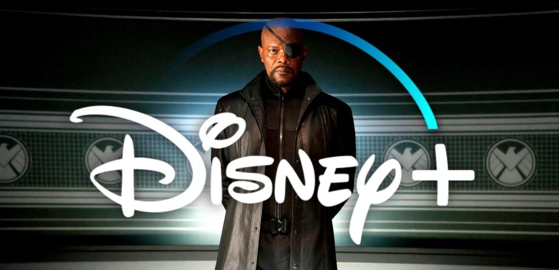 Samuel L. Jackson to Star in New Marvel Studios 'Nick Fury' Disney+ Series