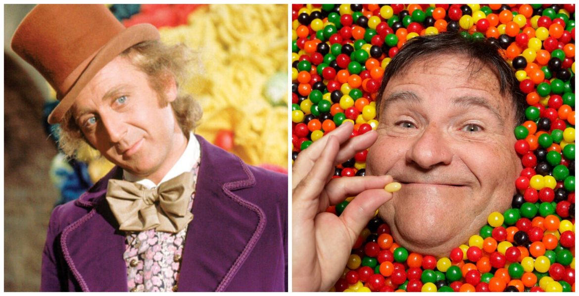 Jelly Belly Founder Announces Real Life 'Willy Wonka' Golden Ticket Hunt