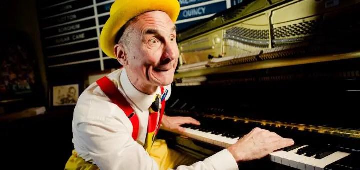 Yehaa Bob will not be returning to Disney's Port Orleans Riverside Resort