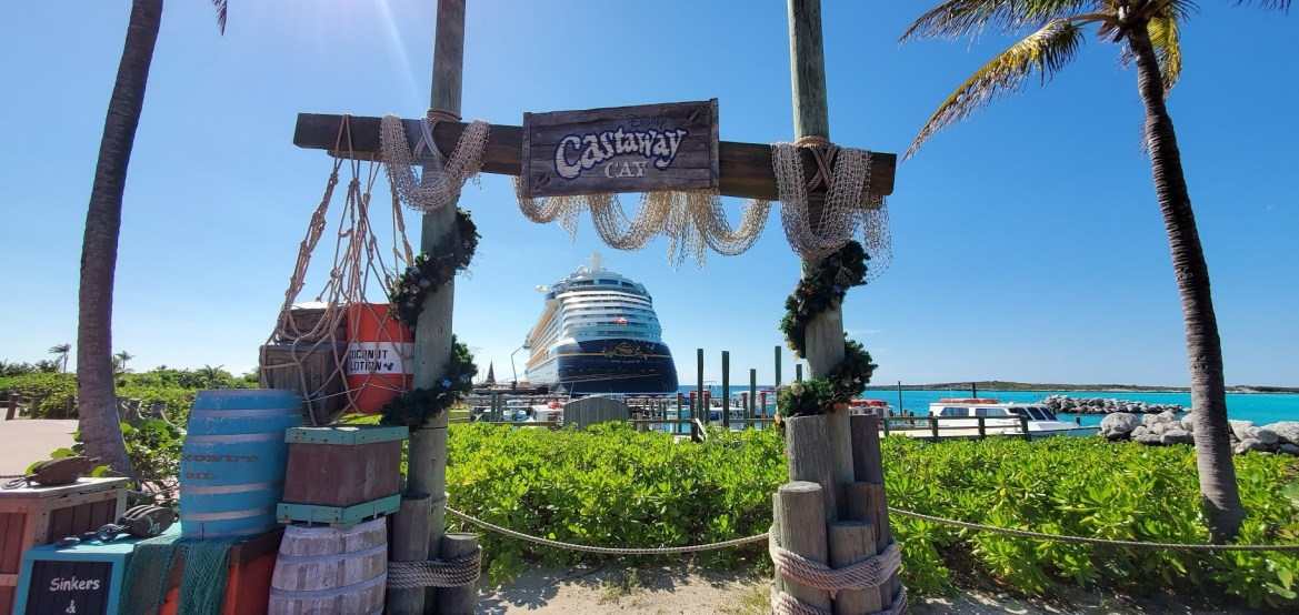 Disney Cruise Line closer to returning to service in the Bahamas