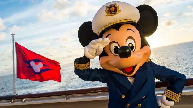 Disney Cruise Line Limiting Capacity to 70%