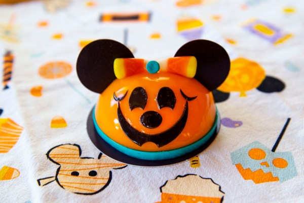 Halloween Treats Coming To Disney Springs Starting TODAY! 1