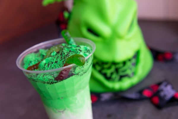 Halloween Treats Coming To Disney Springs Starting TODAY! 4