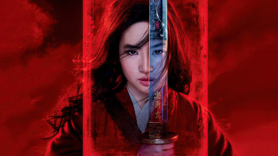 'Mulan' Receives Lowest Disney Live-Action Audience Rating to Date