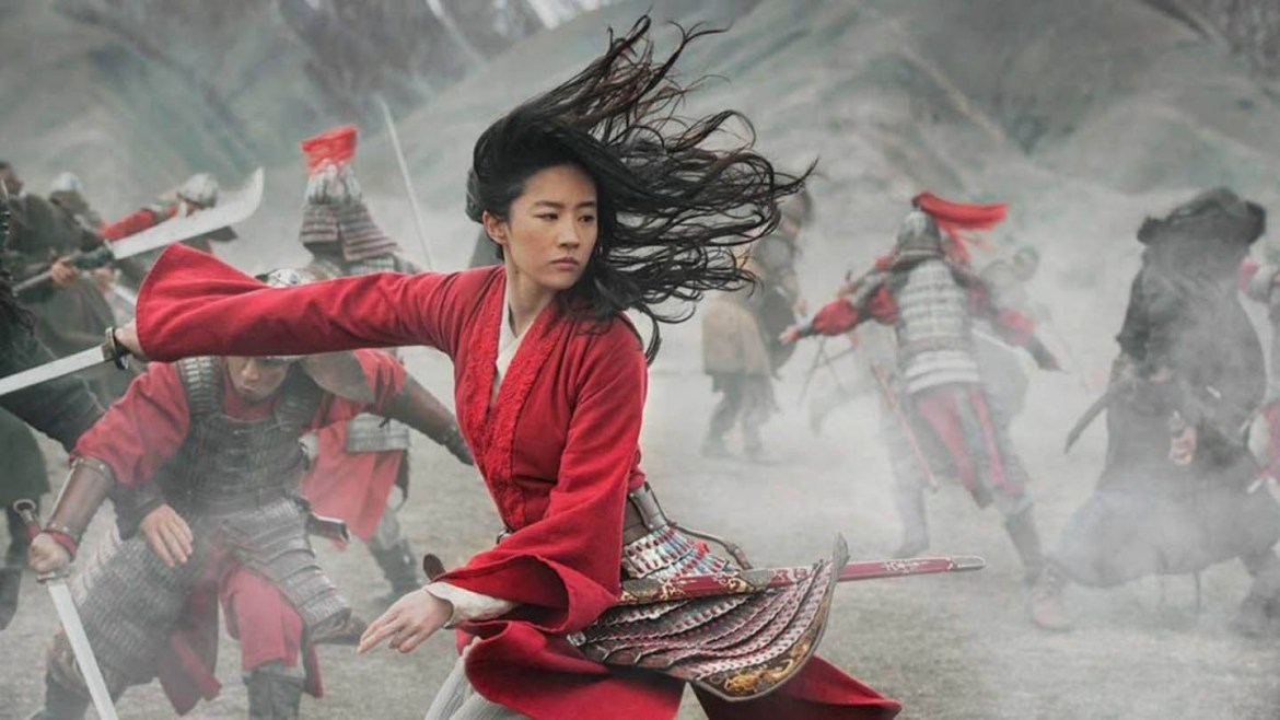 Spoiler-Free Movie Review of Disney's Live-Action 'Mulan'