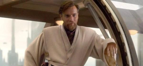Ewan McGregor Shares 'Obi-Wan Kenobi' Star Wars Series Will Begin Filming Next Spring 2