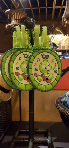 'Olu Mel Merch from Disney's Aulani Resort available for limited time at Polynesian 6