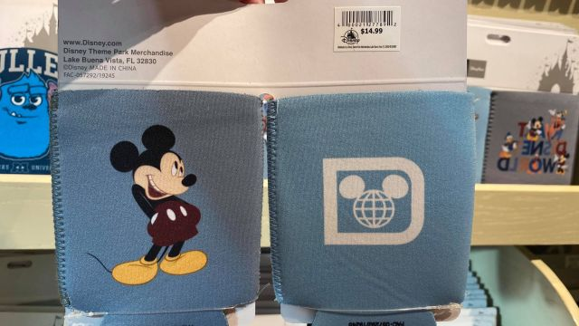 Fun Disney Koozies Keep Your Drinks Cool And Stylish 4