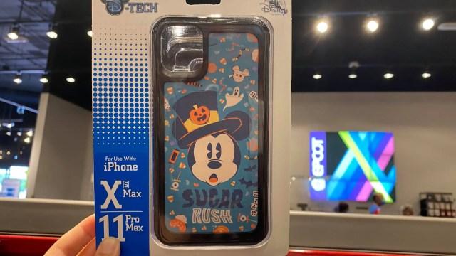Disney Halloween Phone Cases
