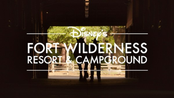 Halloween Will Be Much Different This Year at Disney's Fort Wilderness 1