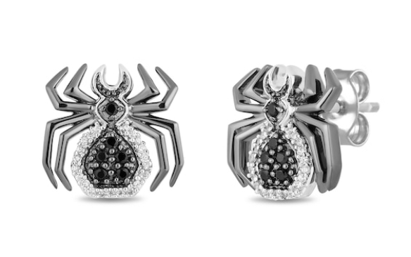 Disney Treasures The Nightmare Before Christmas Collection is Available at Kay Jewelers 6