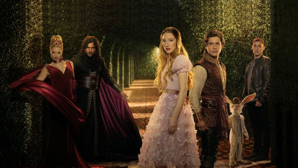 Disney Adding ABC's 'Once Upon a Time in Wonderland' to Disney+ Library 2