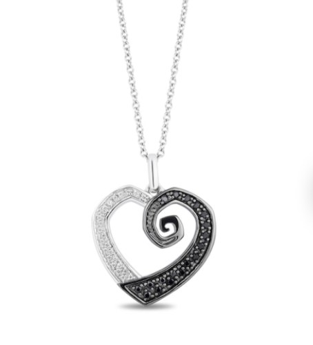 Disney Treasures The Nightmare Before Christmas Collection is Available at Kay Jewelers 5