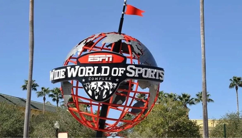 ESPN will not host College Basketball Events at Walt Disney World