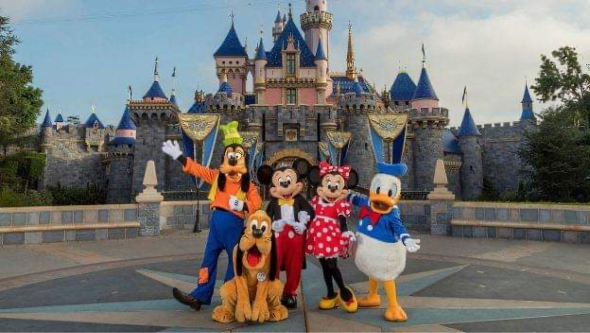 Resort Labor Unions write letter to Governor Newsom asking him to reopen Disneyland