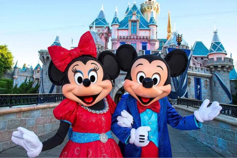 Orange County health officer thinks Disneyland won't open until summer of 2021